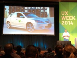 Josh ClarkによるIoT時代のUXデザインについての講演