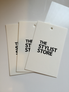 THE STYLIST STOREタグ