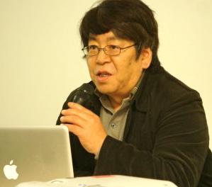 上野直樹先生
