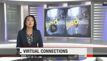 VIRTUAL CONNECTIONS NHK WORLD